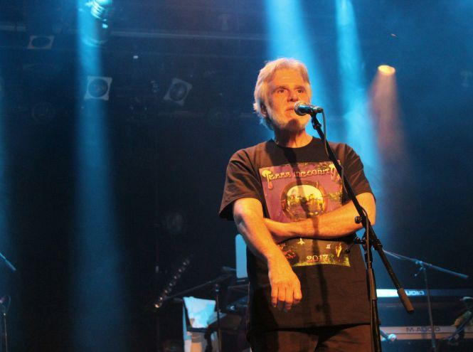 Michel BIlodeau - Festival Terra Incognita 2017