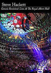 Genesis Revisited: Live At Royal Albert Hall de Steve Hackett