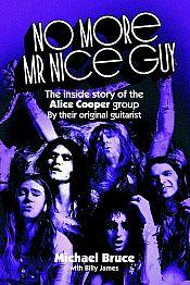 No More Mr. Nice Guy
