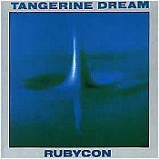 Rubycon (Virgin, Allemagne, 1975)