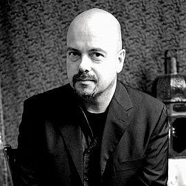 Jan Erik Liljeström