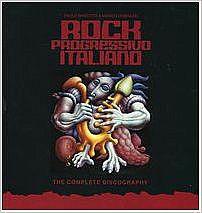 Rock Progressivo Italiano de Paolo Barotto et Marco D'Ubaldo